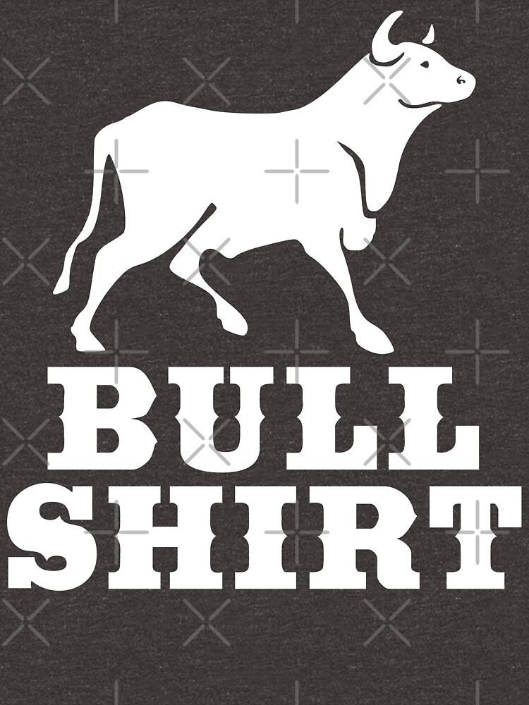 BULL SHIRT by limitlezz