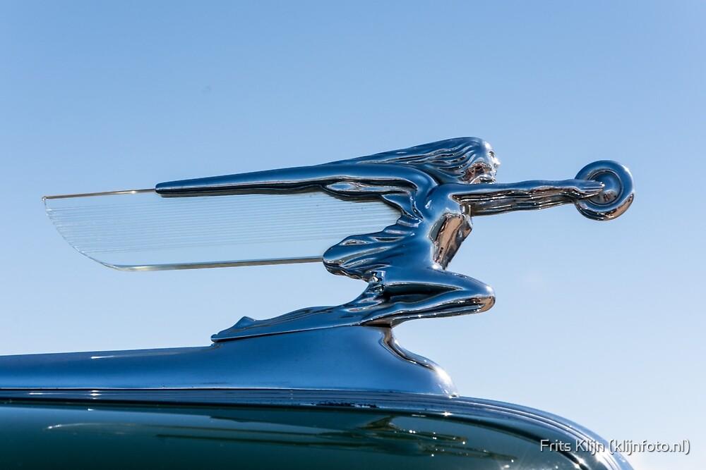 Packard 120 Business (1941) by Frits Klijn (klijnfoto.nl)
