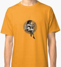 Atomic T Classic T-Shirt
