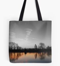 Water colour Tote Bag