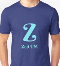 Zed Team T-shirts Unisex T-Shirt