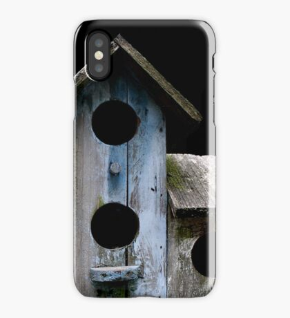 Sluggish Bird's Housing Market iPhone Case/Skin