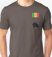 Senegal Unisex T-Shirt