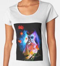 Dark Alice Women's Premium T-Shirt