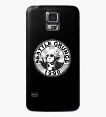 Seattle Grunge Case/Skin for Samsung Galaxy