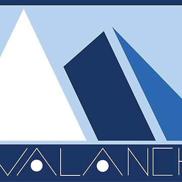 Avalanche  by delcarlodesign