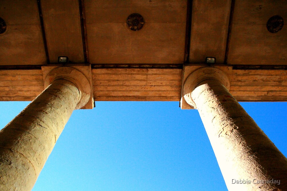 Columns by Debbie Cannaday