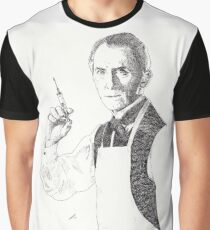 Cushing Graphic T-Shirt