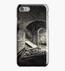 Strange Visitor  iPhone Case/Skin