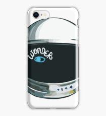 Wonder Boy iPhone Case/Skin