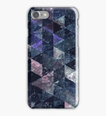 Abstract Geometric Background #11 iPhone Case/Skin