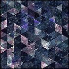 Abstract Geometric Background #11 by Creative BD
