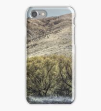 Lindis Pass iPhone Case/Skin