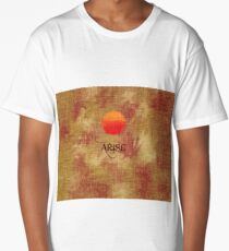 arise Long T-Shirt