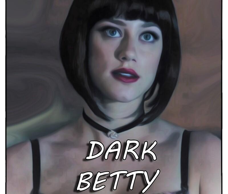 Betty Dark Nude Photos 39