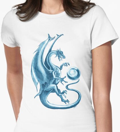 Blu Dragon T-Shirt