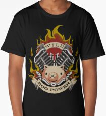 Hog Power Long T-Shirt