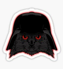 Your Father Cat Sticker