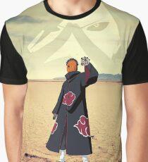 Madara Uchiha Tobi Graphic T-Shirt