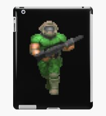 Doom Mariner iPad Case/Skin