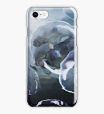 Blue Tuna iPhone Case/Skin