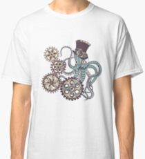 Mr. Octopus Classic T-Shirt
