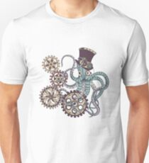 Mr. Octopus Unisex T-Shirt