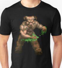Hell Knight Unisex T-Shirt