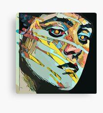 Rachel understands - Swipes Canvas Print