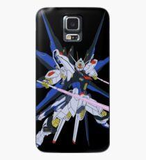 Strike Freedom Gundam SEED Case/Skin for Samsung Galaxy