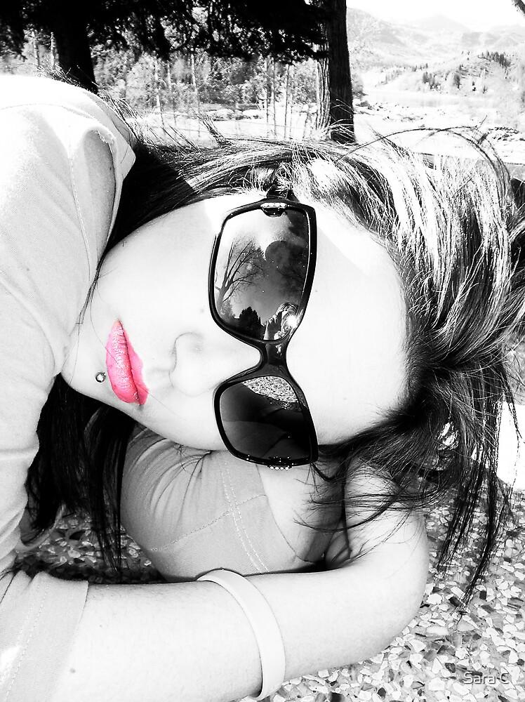 Dreamer by Sara C