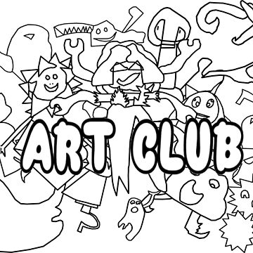 SP Art Club by DanFree