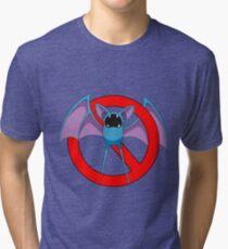 Too Many Zubats! Tri-blend T-Shirt