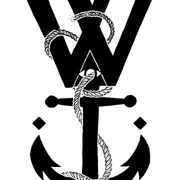 W-anchor by DanFree