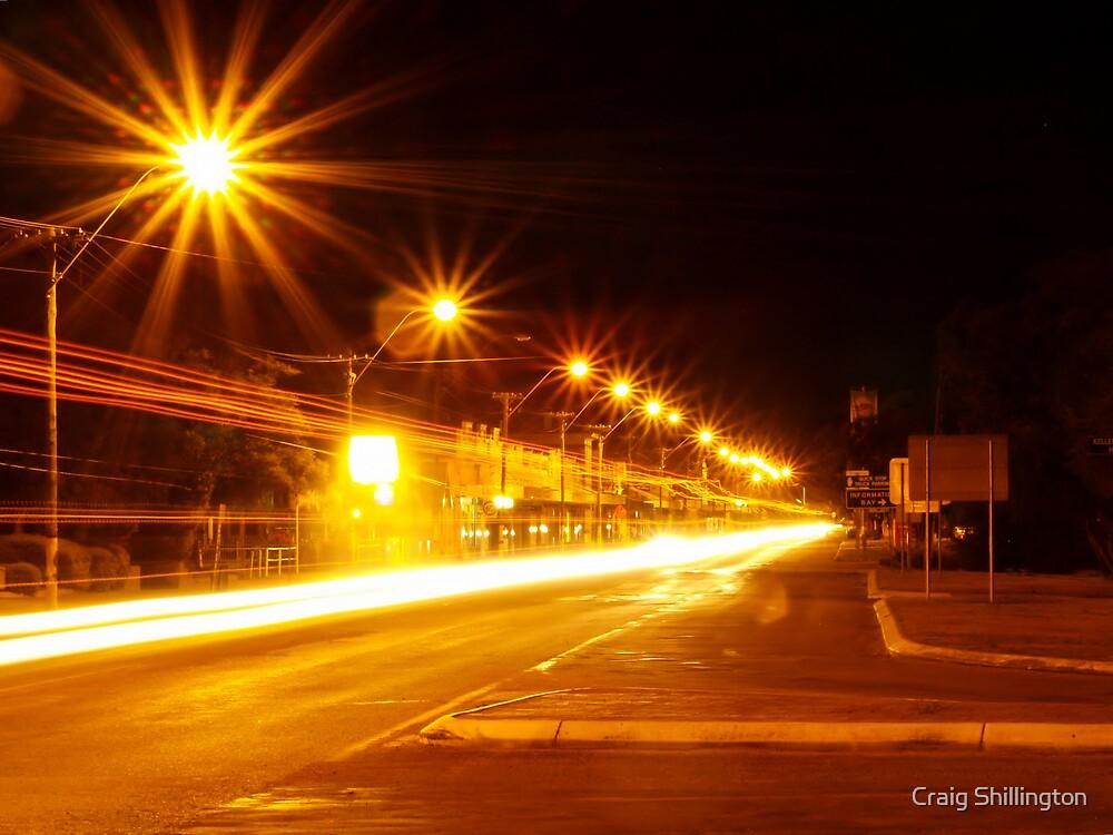 Massingham St by Craig Shillington