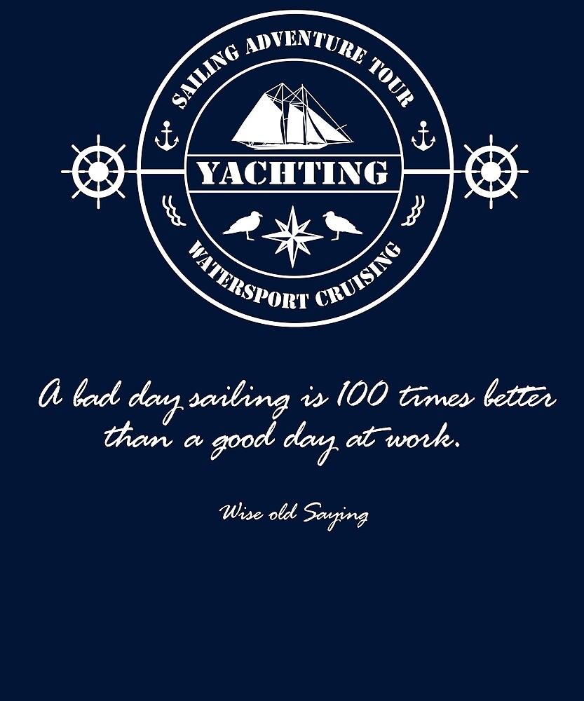 Sailing, Yachting, Boat - Segeln, Boot by STYLESYNDIKAT