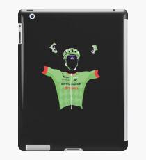 Pierre Rolland Giro Win iPad Case/Skin