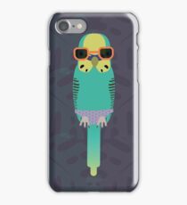 Budgie Smugglers a Go-Go iPhone Case/Skin