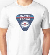 Martini Racing Club Unisex T-Shirt