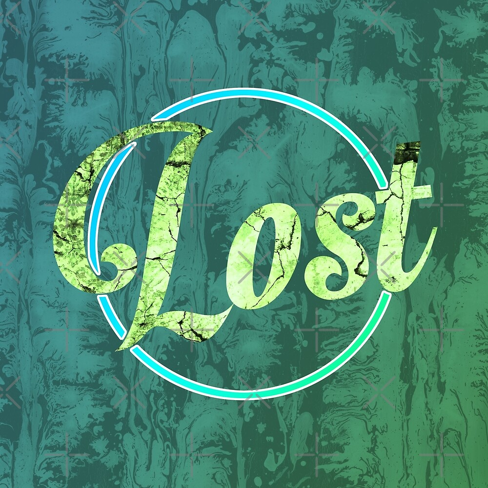 Lost Typography by Daniel Ward