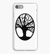 Branches iPhone Case/Skin
