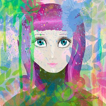 Colour me Lovely by louendicott
