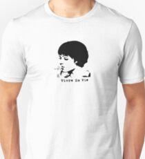 Vivre sa vie Unisex T-Shirt