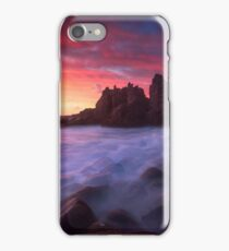 Pinnacles iPhone Case/Skin