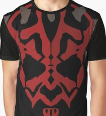 The Phantom Menace Graphic T-Shirt