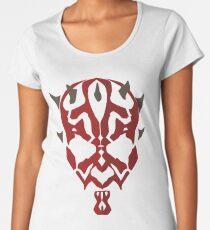 The Phantom Menace Women's Premium T-Shirt
