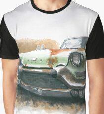 Backyard DeVille Graphic T-Shirt