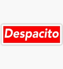 despacito Sticker