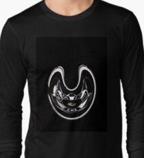Mag #2 Long Sleeve T-Shirt