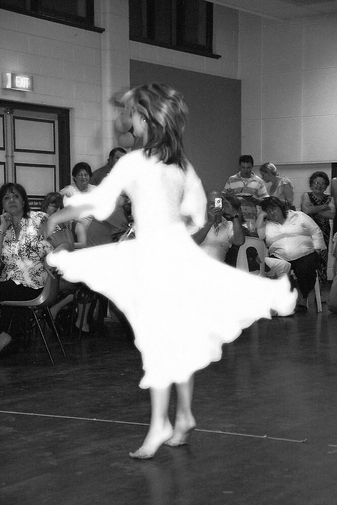 Dance by Deidre Cripwell